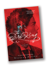 Workman Publishing The Dire King: A Jackaby Novel, Book 4