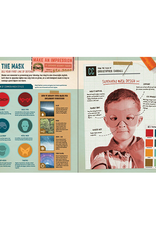 Workman Publishing The Ultimate Guide to Being a Superhero:  Kid's Manual for Saving the World