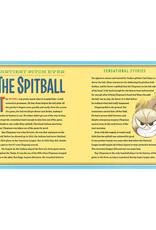 Workman Publishing Who Got Game?: Baseball: Amazing but True Stories