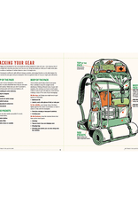Workman Publishing Wilderness Adventure Camp: Essential Outdoor Survival Skills for Kids