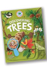 Workman Publishing Backpack Explorer:  Discovering Trees