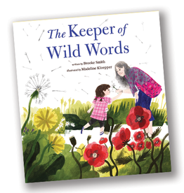 The Keeper of Wild Words