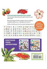 Outdoor School:  Spot & Sticker Plants