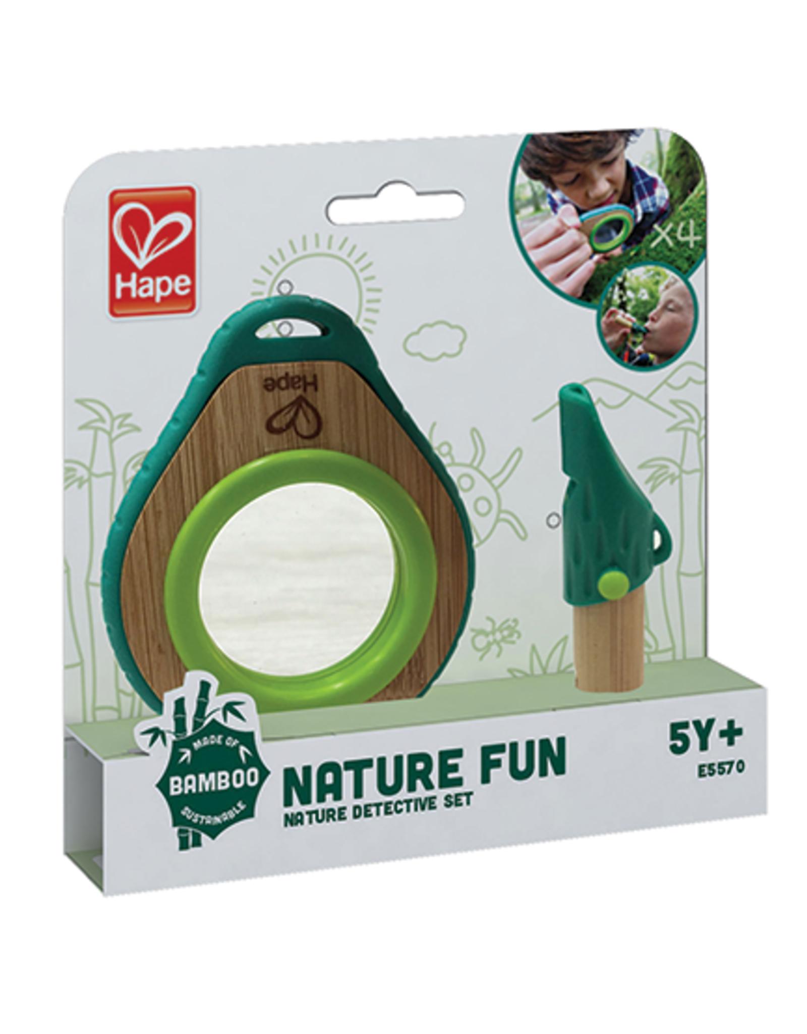 Hape Nature Detective Set by Hape