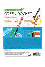 Green Science Green Science Green Rocket