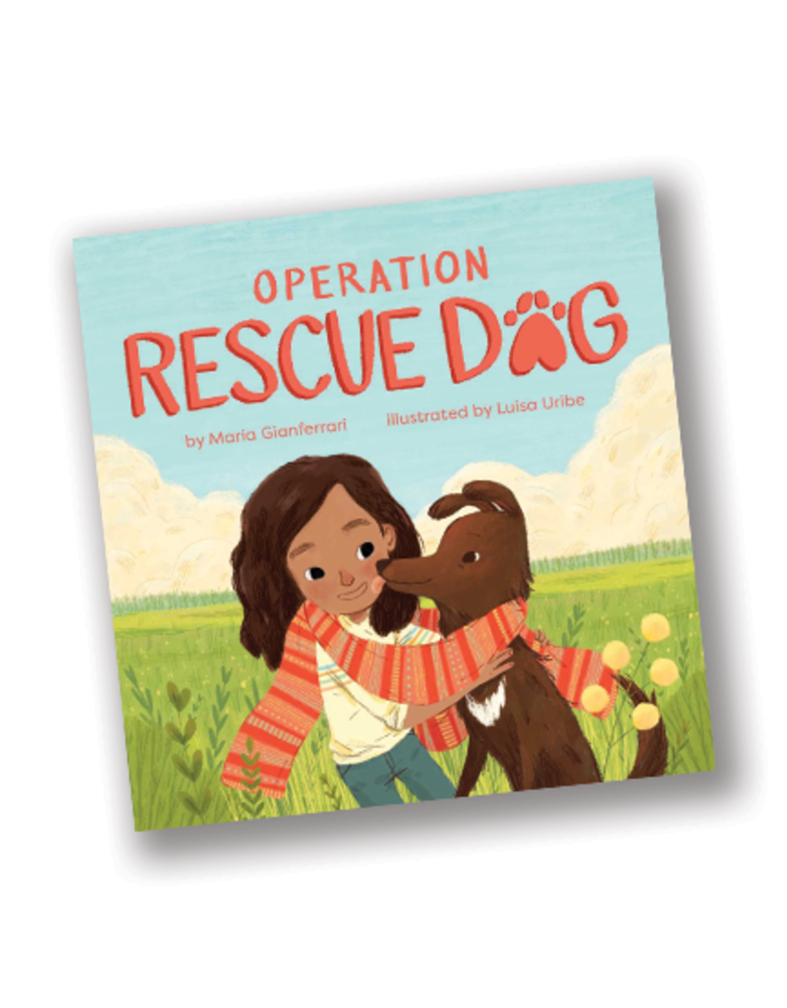 Operation Dog Rescue