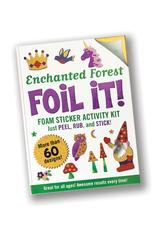 Enchanted Forest Foil It! Craft Kit