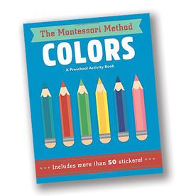 The Montessori Method:  Colors