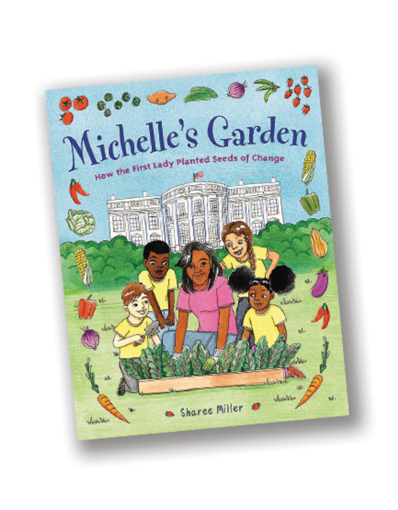 Michelle's Garden