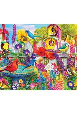 KODAK Premium 1000 Piece Puzzle:  Birds in Spring