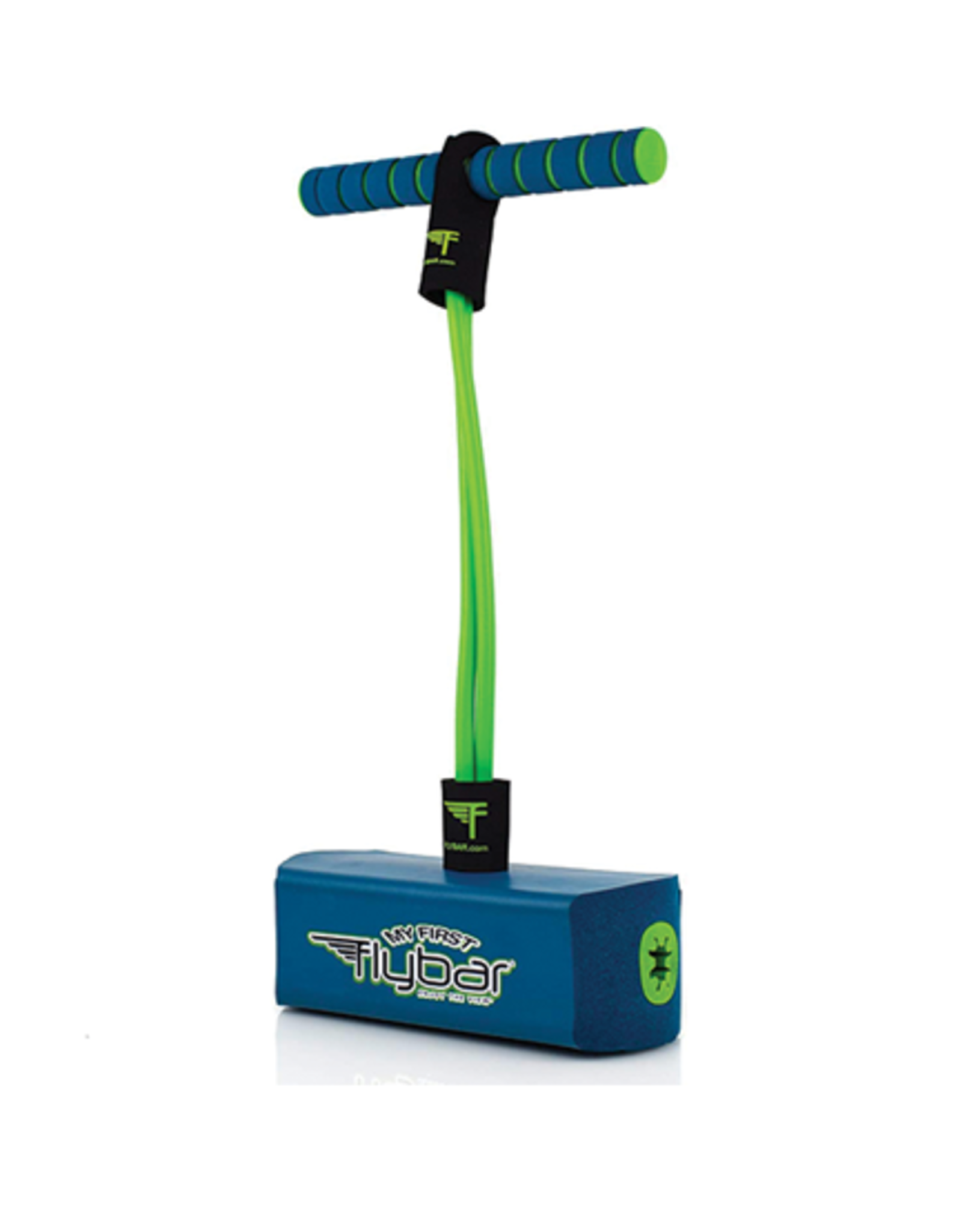 Flybar Flybar Jump & Squeak Pogo Hopper