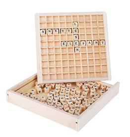 Small Foot Small Foot Word Creation Game