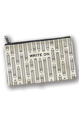 Write On! Pencil Pouch