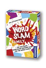 Word Slam Family Game