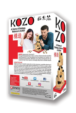 Kozo Game of Strategy
