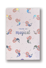 """""""You're So Magical"""" Birthday Card"""