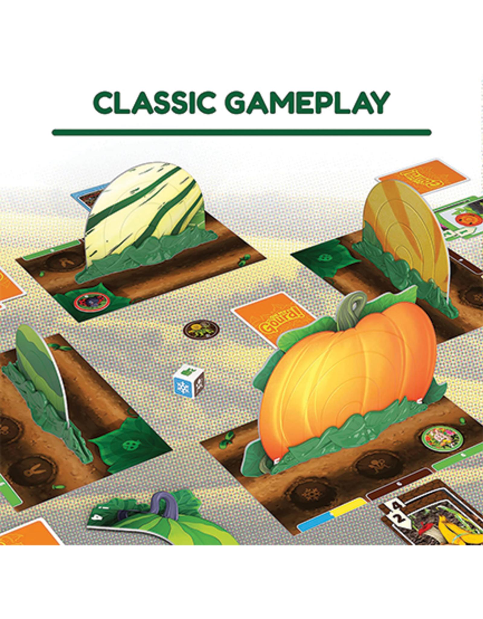 Ravensburger Oh My Gourd! Game