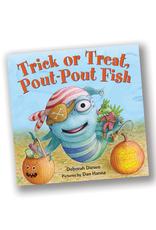 Trick or Treat, Pout-Pout Fish Mini Board Book