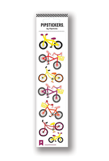 Pipsticks Ride On Stickers
