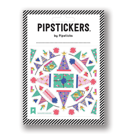 Pipsticks Party Props Stickers