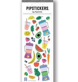 Pipsticks You're A Smoothie Stickers