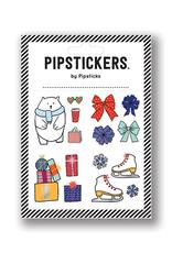 Pipsticks Tis' the Season Stickers