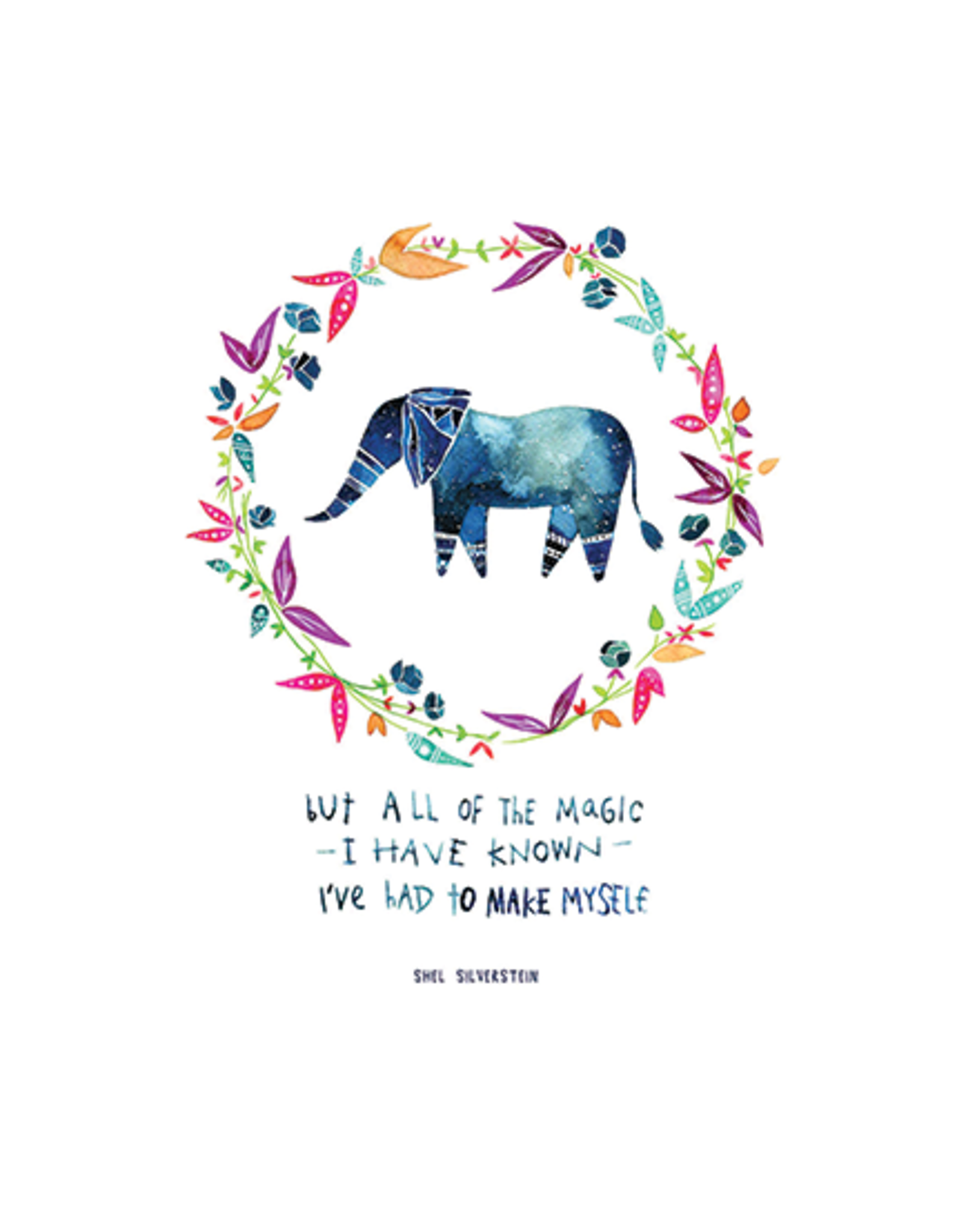 Start Where You Are:  Journal of Self-Exploration