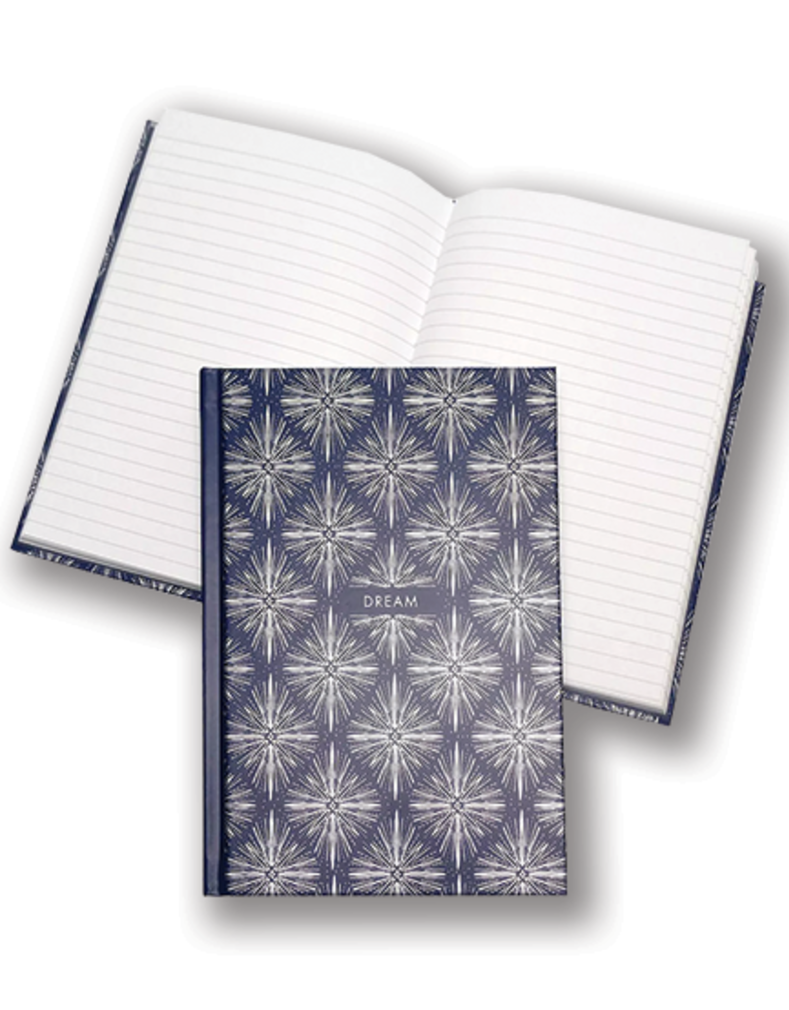 """""""Dream"""" Lined Journal"""