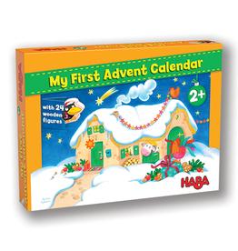 Haba Haba My First Farmyard Advent Calendar