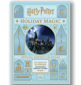 Harry Potter:  Holiday Magic Official Advent Calendar
