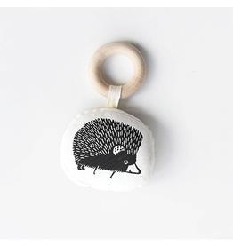 Wee Gallery Hedgehog Teether