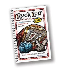 Rock Log Kids