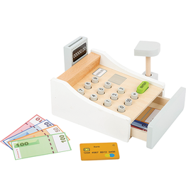 Small Foot Small Foot Cash Register