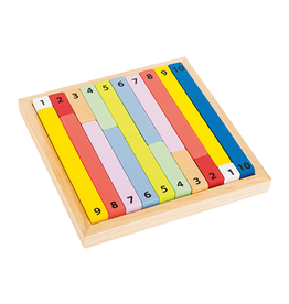 Small Foot Small Foot Counting Sticks Educational Toy
