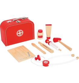 Small Foot Small Foot Doctors Kit Playset