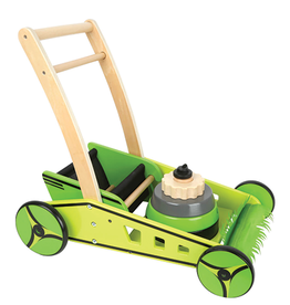 Small Foot Small Foot Lawn Mower Baby Walker