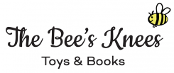 The Bee's Knees Toys and Books