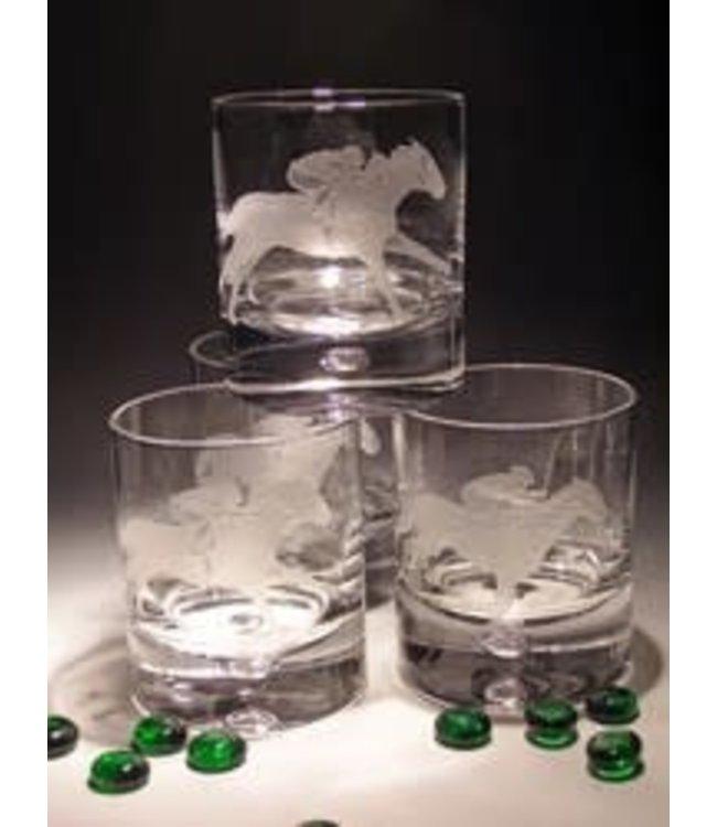 11 oz Traditional Rocks Glass