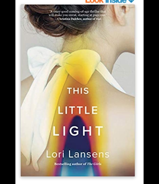 This Little Light Book