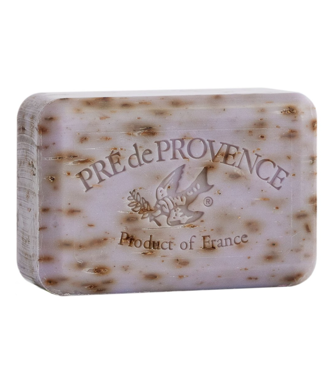 Mini Lavender Shea Butter Soap