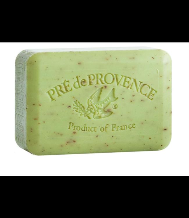 Mini Lime Zest Shea Butter Soap