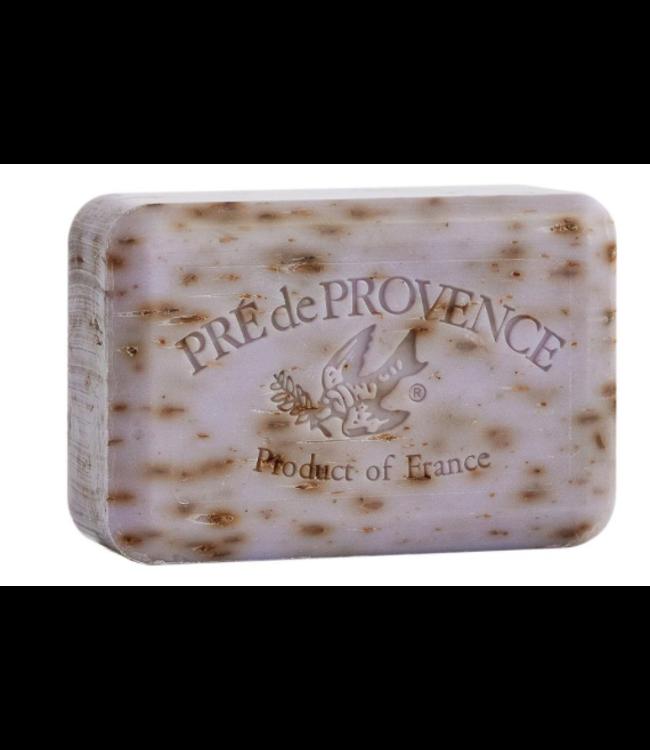 Large Lavender Shea Butter Soap