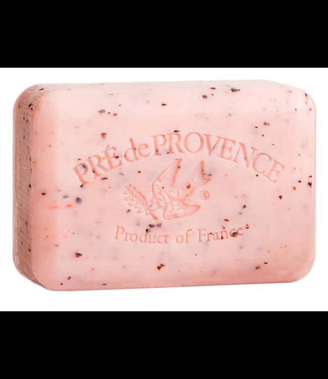 Large Juicy Pomegranate Shea Butter Soap