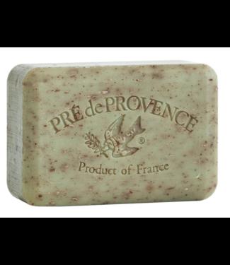 European Soaps Large Sage Shea Butter Soap