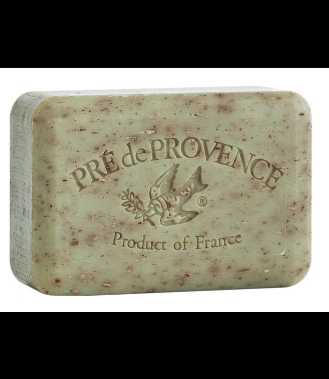 Large Sage Shea Butter Soap
