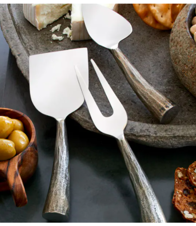 Hildgrim Cheese Knives