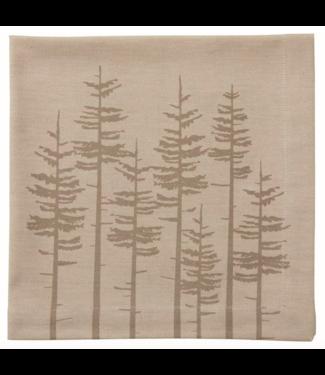 Tableau Tall Trees Napkin