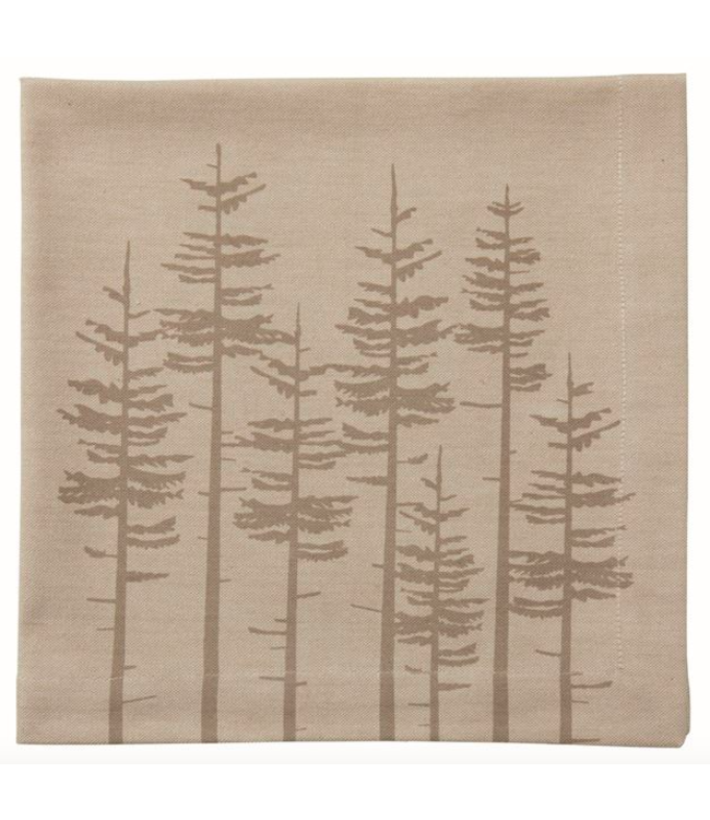 Tall Trees Napkin