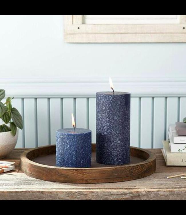 Assorted Timberline Pillar Candles