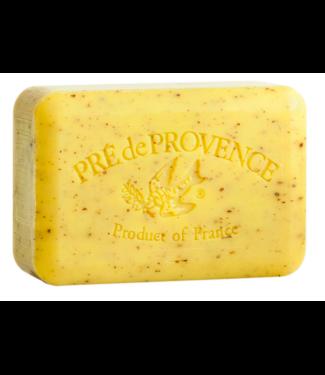 European Soaps Large Lemongrass Shea Butter Soap